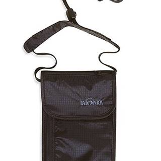 Skin Neck Pouch Black