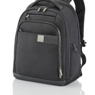 Power Pack Backpack Black