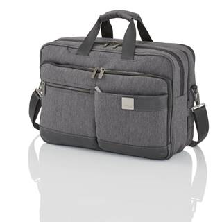Power Pack Laptop Bag L Anthracite