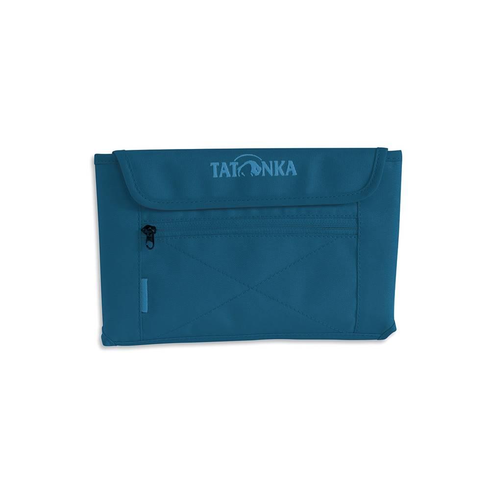 Tatonka Travel Wallet Shadow blue