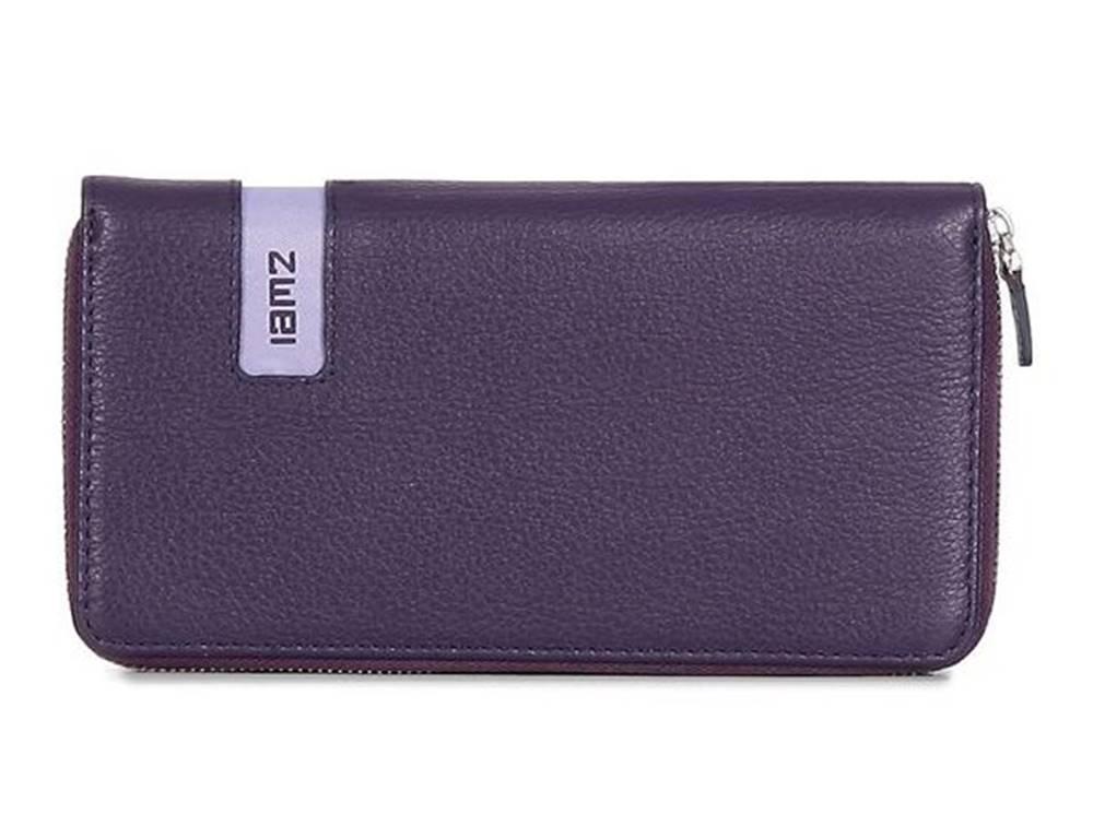 Zwei Wallet W2 Violet