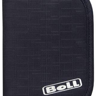 Zip Wallet Black/lime