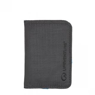 RFiD Card Wallet Grey