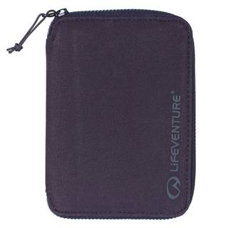 RFiD Mini Travel Wallet Navy
