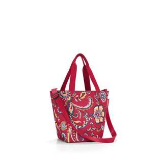 Shopper XS Paisley Ruby