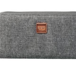 Barbara Wallet Grey