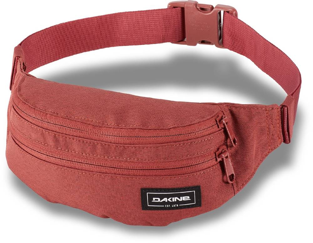 Dakine Classic Hip Pack Dark Rose
