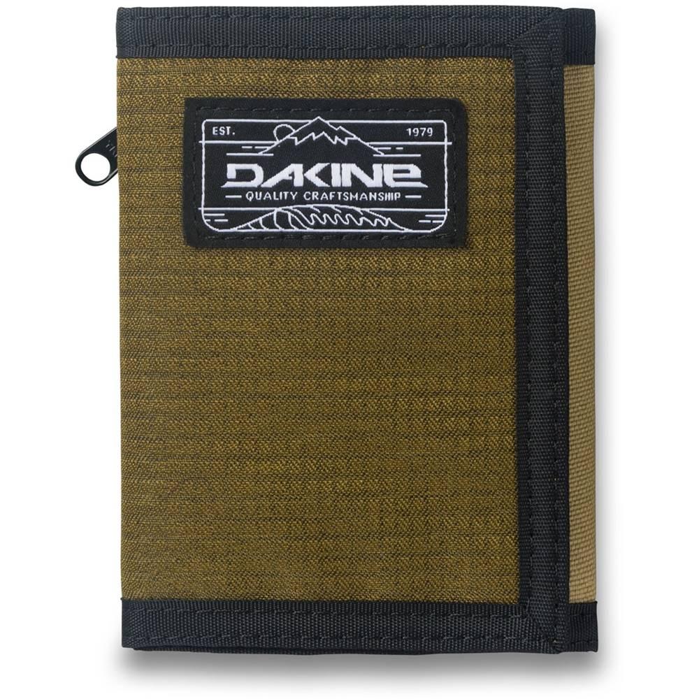 Dakine Vert Rail Wallet Tamarindo