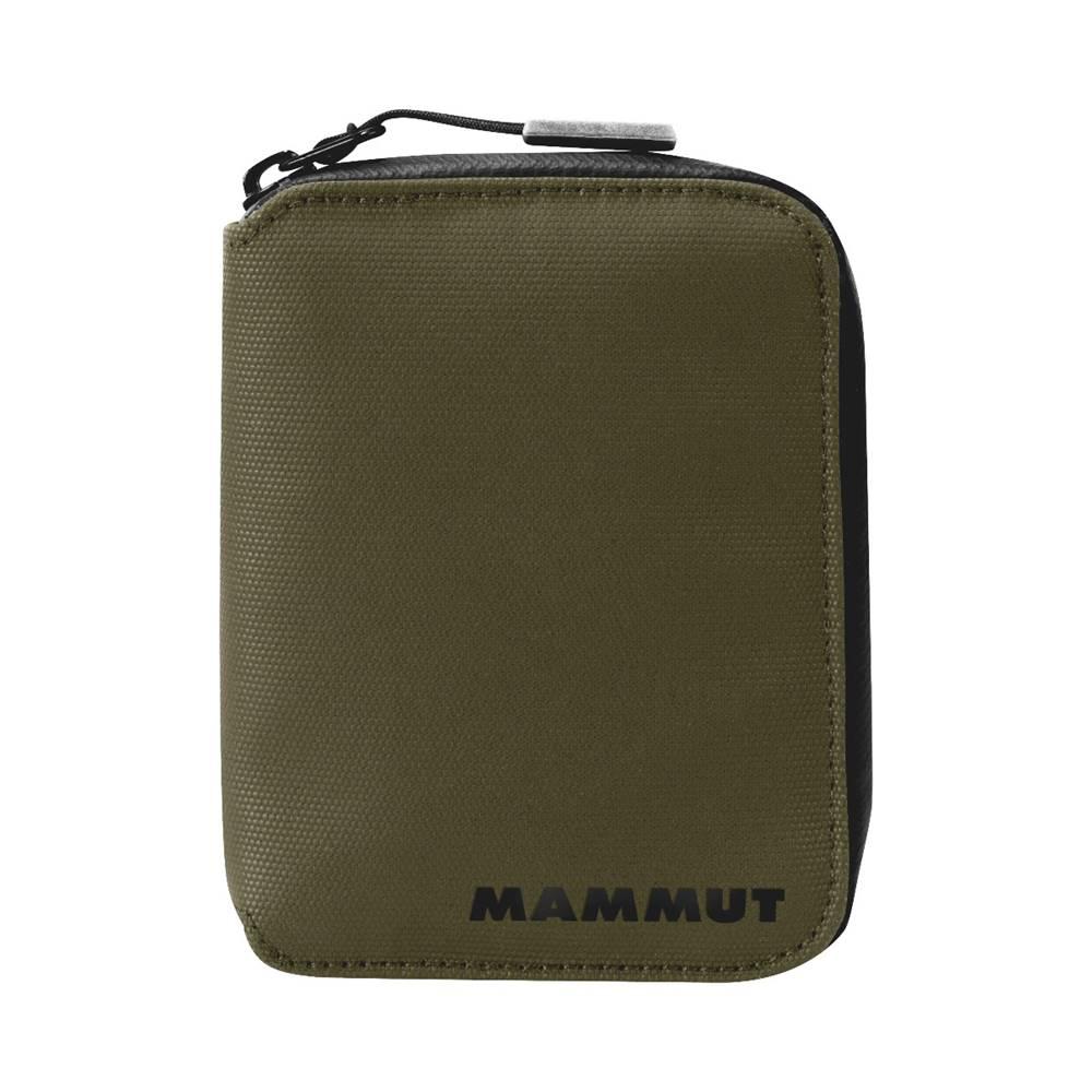 Mammut Seon Zip Wallet Olive