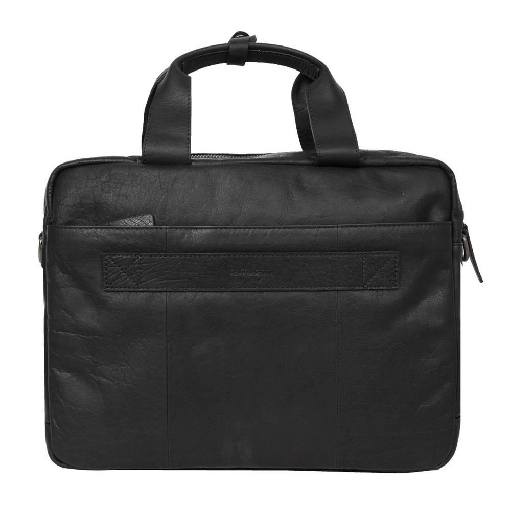 Strellson Coleman 2.0 Briefbag MHZ Black