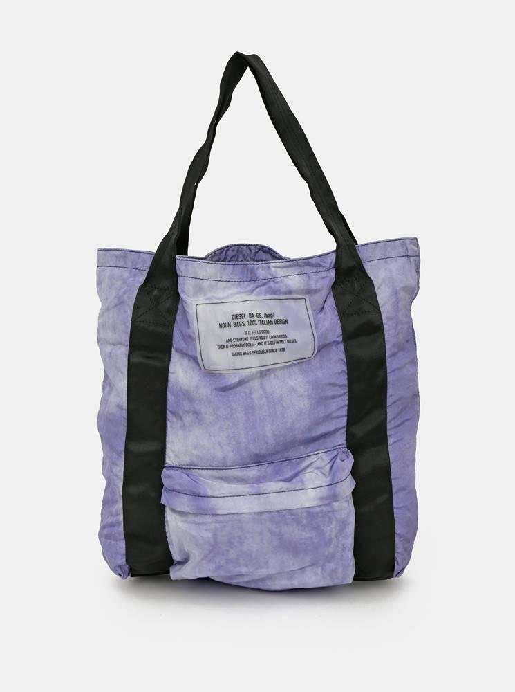 Diesel Modrá dámska taška Diesel