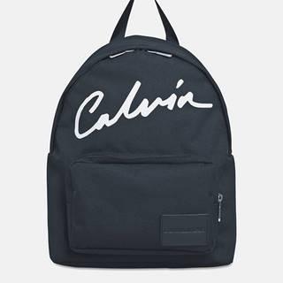 Čierny dámsky batoh Calvin Klein Jeans