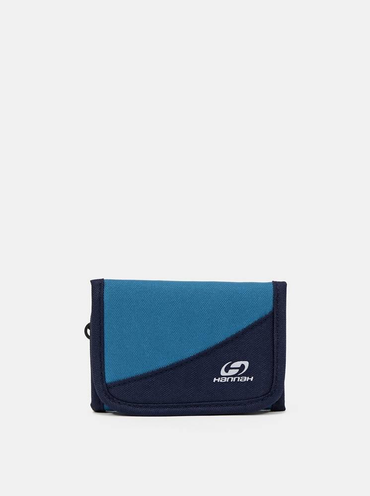 Modrá peňaženka Hannah