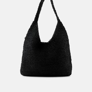 Tašky pre ženy Pieces - čierna