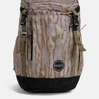 Béžový batoh NUGGET Mesmer 35 l