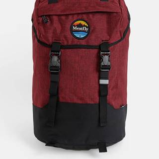 Vínový batoh Meatfly Pioneer 4 26 l