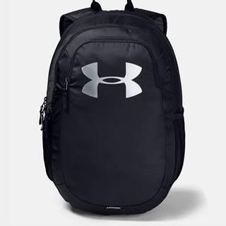 Čierný batoh Scrimmage 26,5 l Under Armour