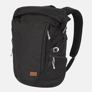 Čierny batoh Hannah Downtown 28 l