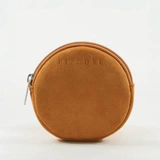 Hnedá malá peňaženka Rip Curl