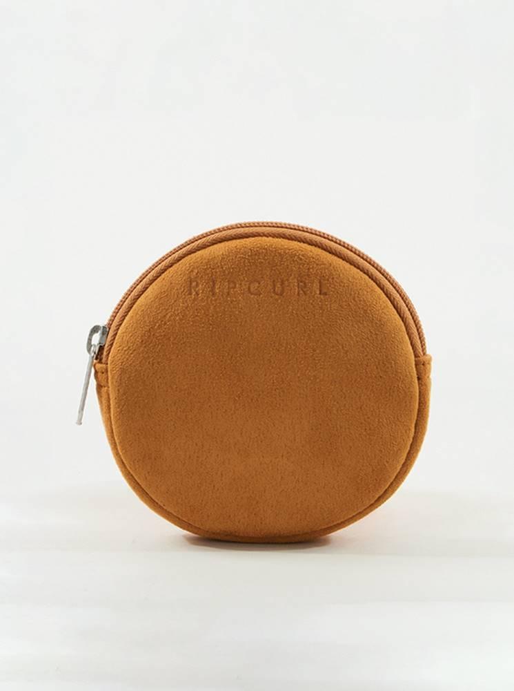Rip Curl Hnedá malá peňaženka Rip Curl