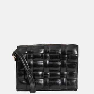 Čierna crossbody kabelka .OBJECT