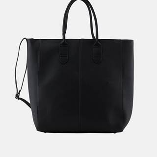 Čierny shopper  Tilo