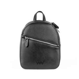 čierne ruksak Stimi