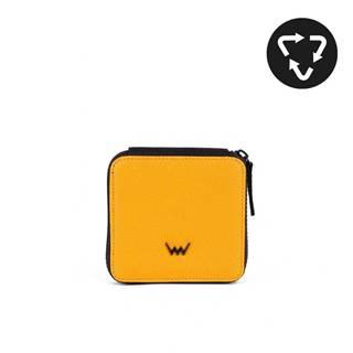 Vuch žlté peňaženka Alvilda
