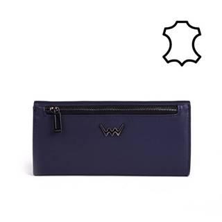 modré dámska peňaženka Roxy s logom