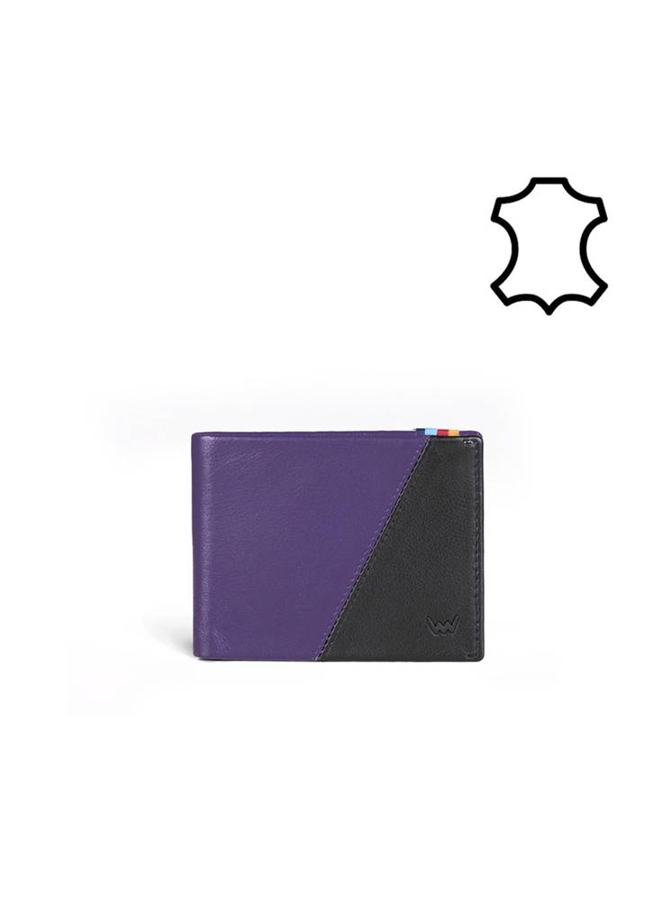 vuch Vuch kožená peňaženka Michael