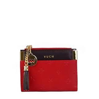 červené malá peňaženka Gabri