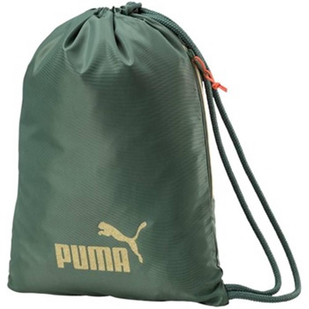 Puma Ruksaky a batohy Puma  Wmn Core Gym Sack Seasonal