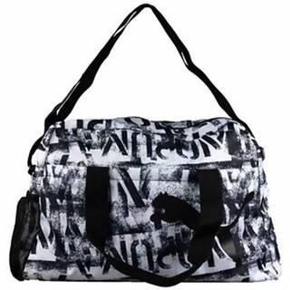 Cestovné tašky Puma  AT Ess Grip Bag