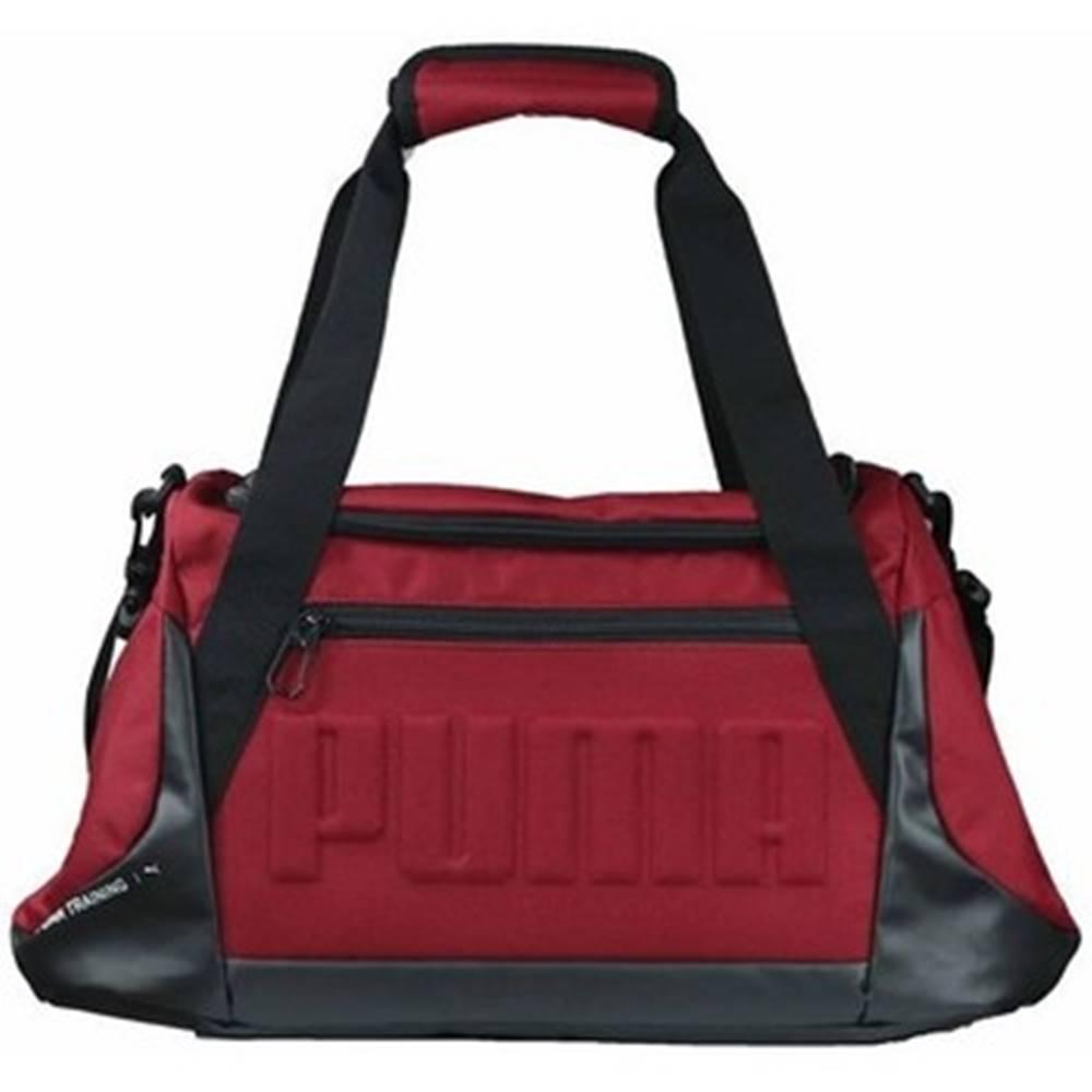 Puma Cestovné tašky Puma  Gym Duffle Bag S