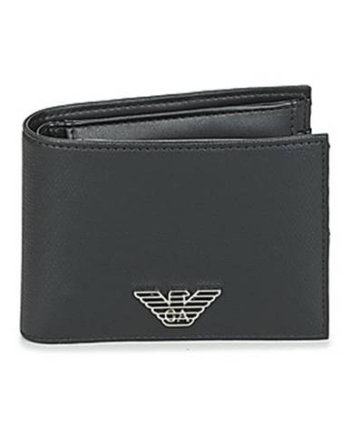 Peňaženky Emporio Armani