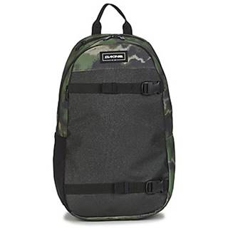 Ruksaky a batohy Dakine  URBN MISSION PACK 22L