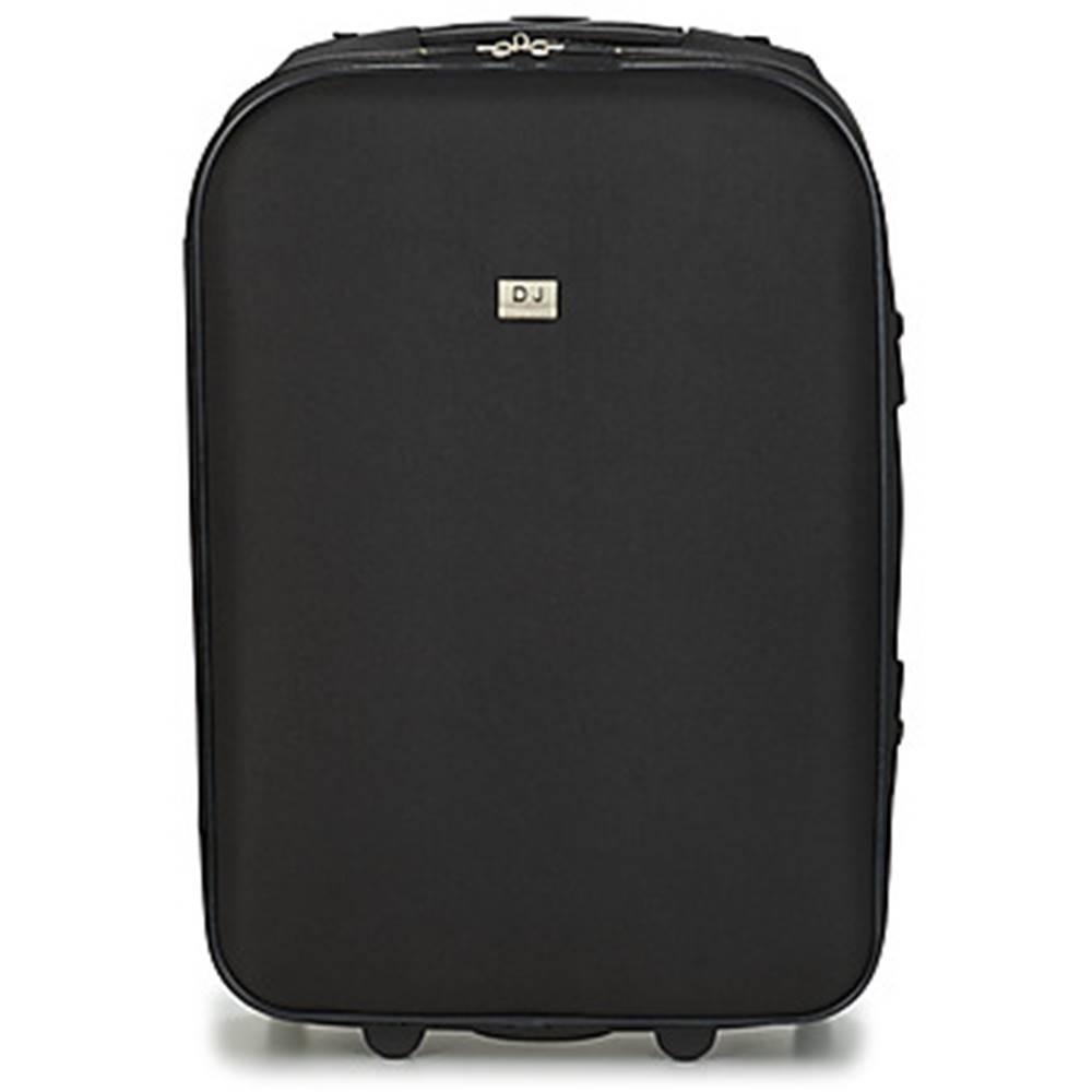 David Jones Pružné cestovné kufre David Jones  LOLAPOI PM