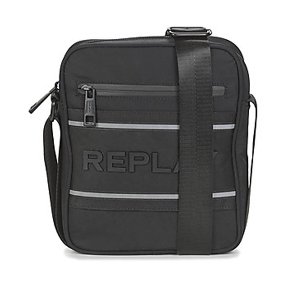 Replay Vrecúška/Malé kabelky Replay  FM3470-A0425-098