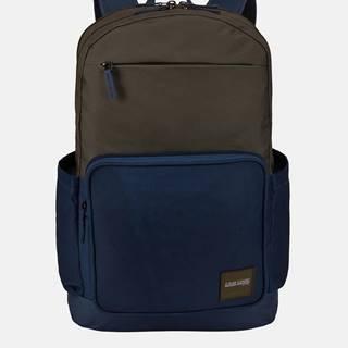 Zeleno-modrý batoh Case Logic Query 29 l