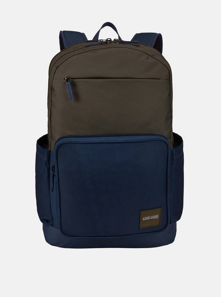 Case Logic Zeleno-modrý batoh Case Logic Query 29 l
