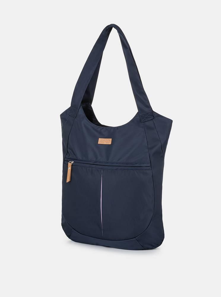 LOAP Tmavomodrá taška LOAP