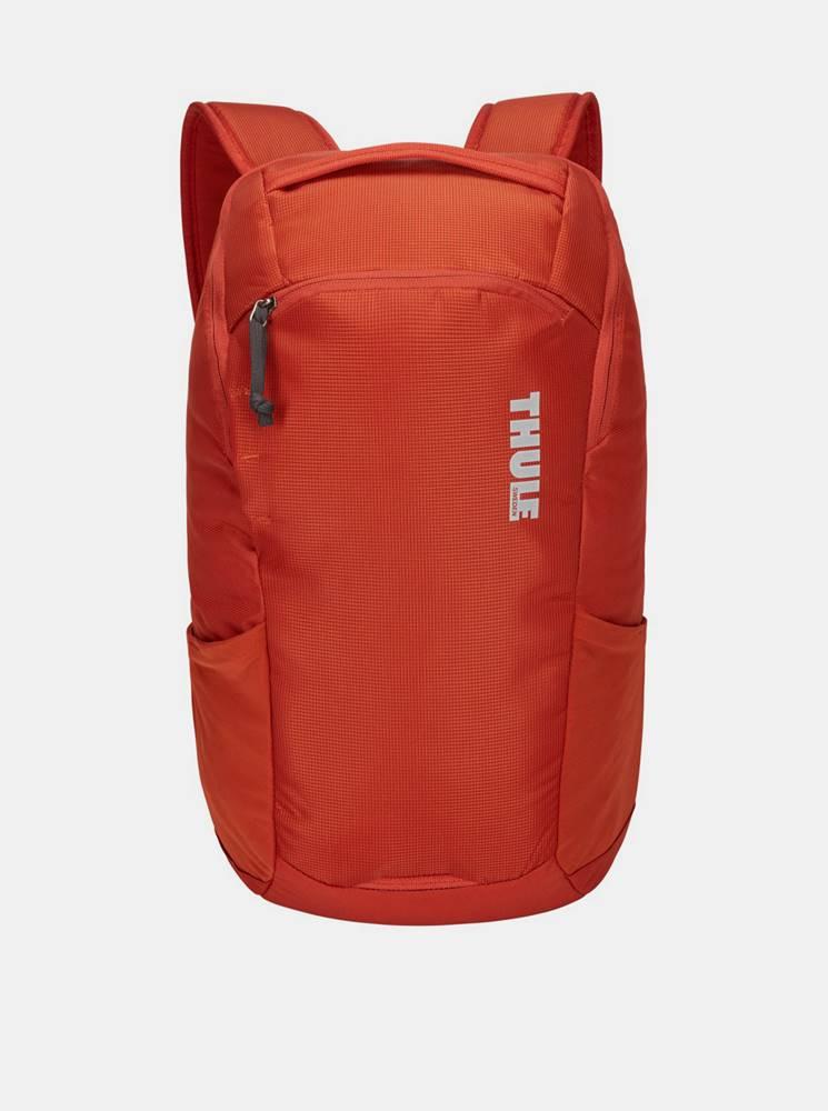 Oranžový batoh Thule EnRout...
