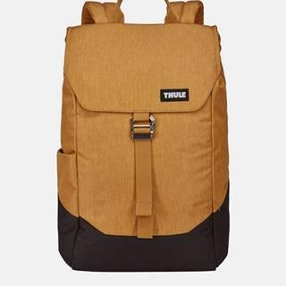 Hnedý batoh Thule Lithos 16 l