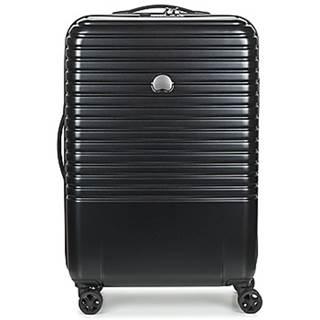Pevné cestovné kufre Delsey  CAUMARTIN + 4DR 65CM