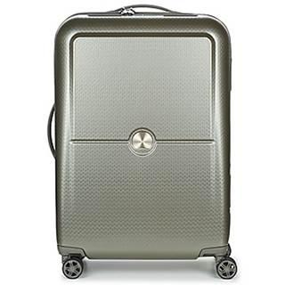 Pevné cestovné kufre Delsey  TURENNE 4DR 65CM