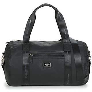 Cestovné tašky  CM5081-BLACK