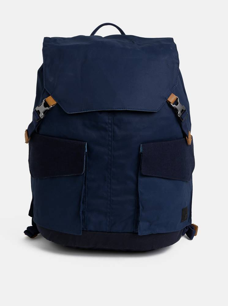 Case Logic Tmavomodrý batoh Case Logic LoDo