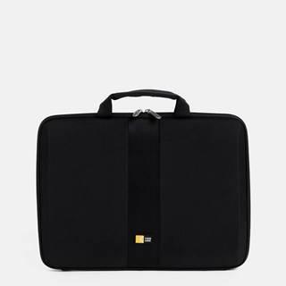 Čierna taška na notebook Case Logic