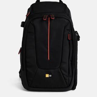 Čierny batoh na fotoaparát cez rameno Case Logic
