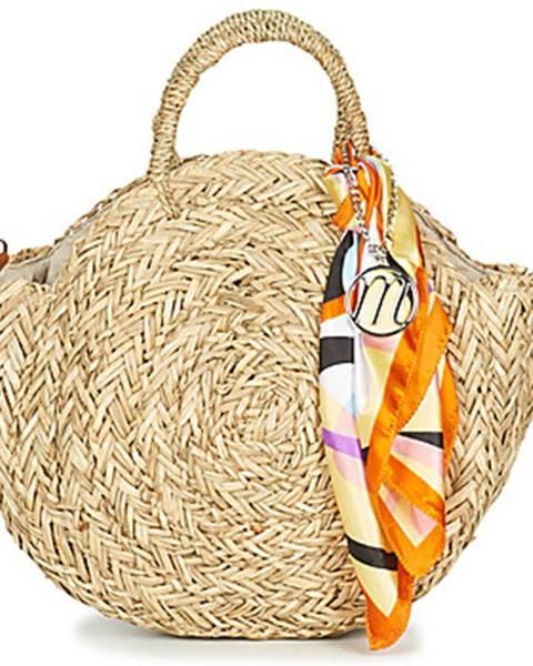 Moony Mood  Veľká nákupná taška/Nákupná taška Moony Mood  JEYOTTE